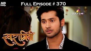 Swaragini - 25th July 2016 - स्वरागिनी - Full Episode HD