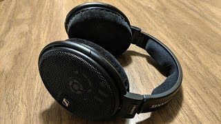 Sennheiser HD 660S Review - The New, New Reference