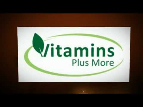 Edmonton Health Food Stores-Save Up To 50% On Your Vitamins,Supplements!