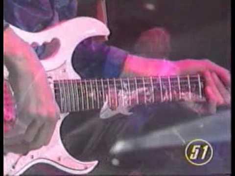Steve Vai - Blowfish