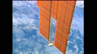 Space Station Live: Studying Earth's Sunscreen