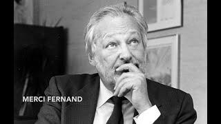 Hommage à Fernand Daoust, 1926-2020