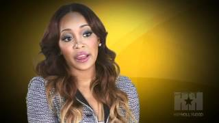 What Does Monica Think About The Basketball Wives? - HipHollywood.com