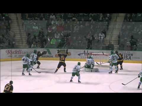 UND Hockey vs. Colorado College Post Game Wrap 1-24-15