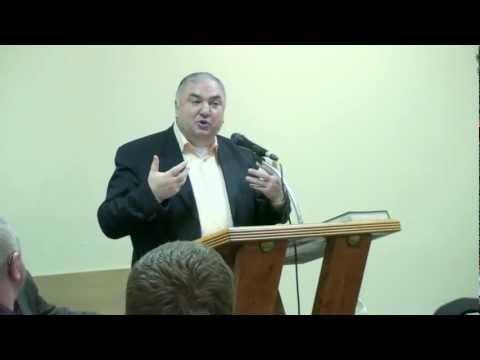 Predica - Viorel Candreanu (Ce faci când se prăbuşesc planurile tale)
