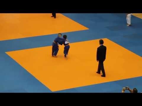 אליפות ישראל בג'ודו לילדים 2015 יהונתן וקסלר  champion of Israel 2015
