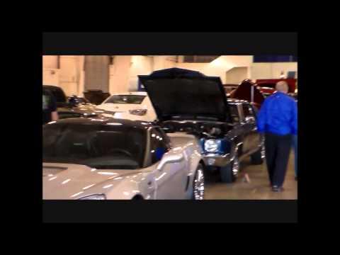 Memphis Altima Kingz ~Car Show Part 2 at Jackson, TN Fairgrounds