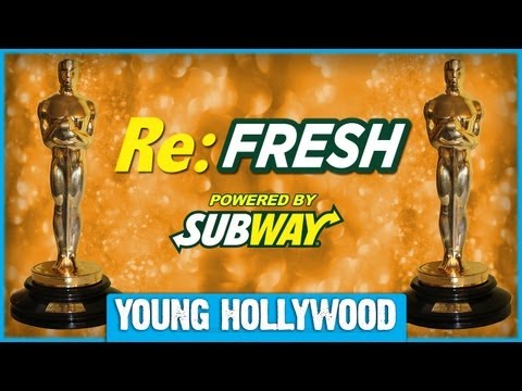 Young Hollywood Re:FRESH - Oscars Edition with Rachel Zoe, Wolfgang Puck, & More!