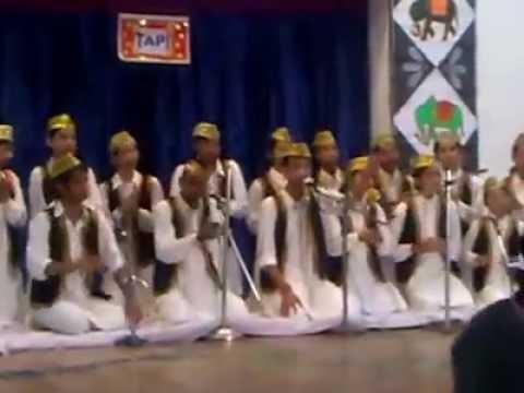 Zindagi Ek Kiraaye Ka Ghar Hai... video