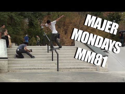 Justin Bieber at the Skatepark? HOUSE Montage MM81