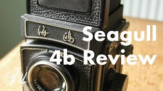 Seagull 4B Review