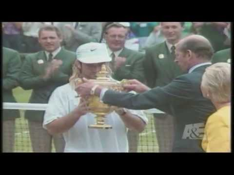 Andre Agassi Career Highlights