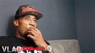 Lord Jamar: Lil Kim Will Never Convert Nicki Fans With Disses