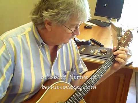 Bernie Coveney Plays- Till I Wonder- Floyd Virginia- LCF Group.wmv