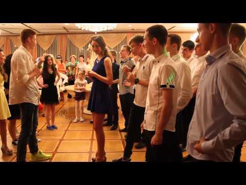 Танцевальный батл, выпуск 2015(шк. № 57 )