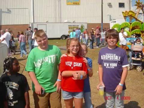 Geauga County Fair. Cleveland County Fair