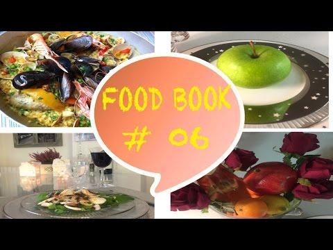 FOOD BOOK / ФУД БУК #06/ ПРОСТЫЕ РЕЦЕПТЫ/БЫСТРЫЕ РЕЦЕПТЫ/ ОЧЕНЬ ВКУСНО!