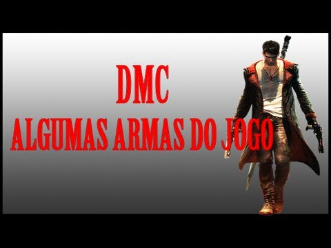 Gameplay Devil May Cry