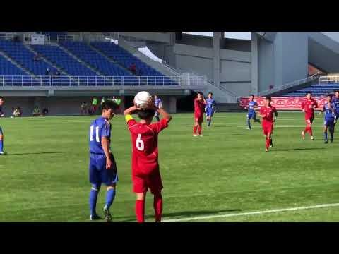 ◆悲報◆強豪校・東福岡の選手が相手選手にボール投げつけて炎上と聞いて見てみたら全く大したことなくて草
