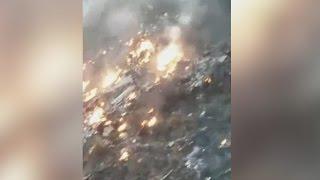 Najmenej dvaja Rakúšania a Číňan sú obeťami havárie lietadla