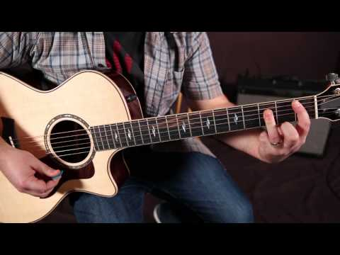 Sam Smith - I'm Not The Only One - Guitar Lesson - How to Play on guitar, Chords, Tutorial