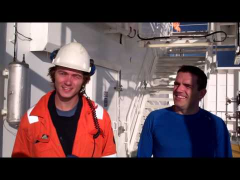 20150717 Norway Offshore Weather Report
