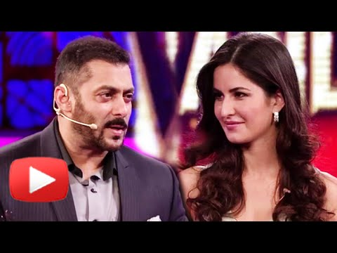 Salman Khan's Advice To Katrina Kaif About Ranbir Kapoor