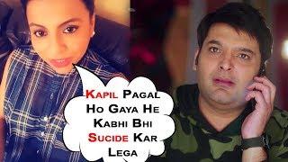 Bollywood Breaking News: Kapil Sharma's Ex Preeti Says