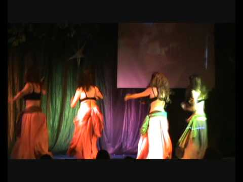Maria Mateo - Kachi Kaliyan - Mix Bollywood 2 - Arabesque 2011 video