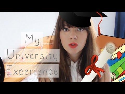 My University Experience
