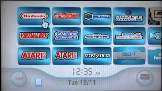 Wii Console Modding