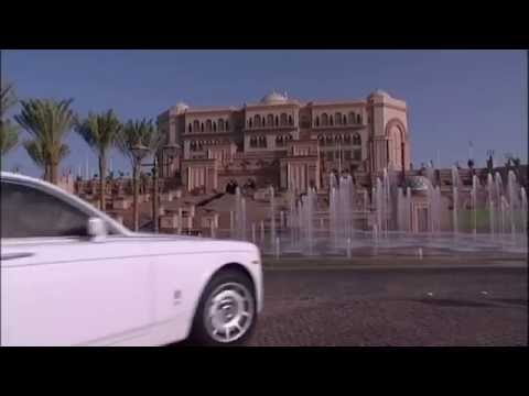 WORLDS MOST EXPENSIVE HOTEL - EMIRATES PALACE in ABU DHABI - Inside TOUR