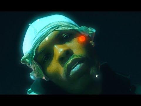 "Pollari - ""DEMON"" (Official Music Video)"