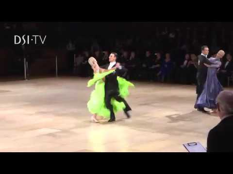 Professional ballroom dance instructor oleg astakhov - private ballroom dance lesson in beverly hills