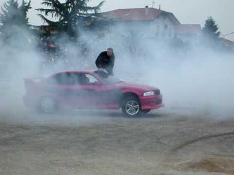 MOTOR SHOW Lanciano 1/ 03 /2009   senza pilota!!!