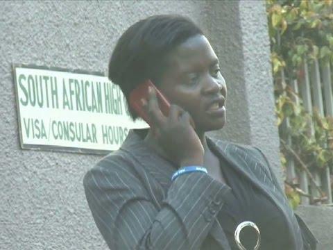 Ugandans To Enjoy Visa-free Travel To South Africa