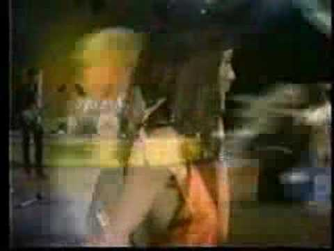 Babe Ruth - The mexican live in Canada - 1974 Video