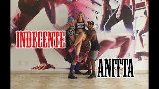 Ouça Indecente - Anitta Filipinho Stemler CoreografiaChoreography