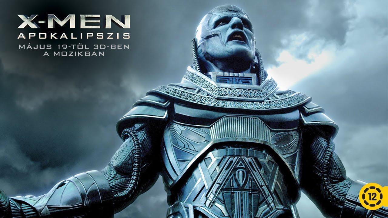 Az új X-Men filmé a hétvégi kasszasiker, de a korábbi részektől így is elmaradt