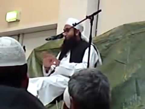 Tariq Jamill Sahib Latest bayan In Denmark part 1-13