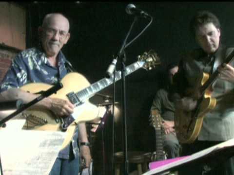 Grant Geissman&The Cool Man Cool Band LIVE! -
