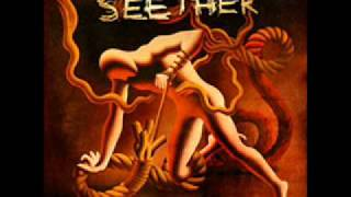 Watch Seether Down video