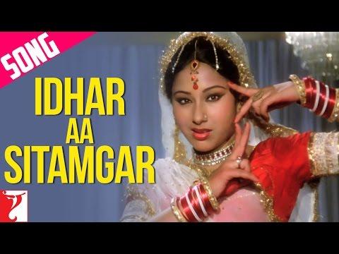 Idhar Aa Sitamgar - Song - Sawaal