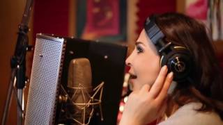 Elissa - Saharna Ya Leil [Studio - Making Of] (2016) / اليسا - سهرنا يا ليل