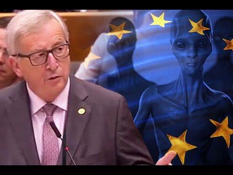 As declarações de Jean-Claude Juncker