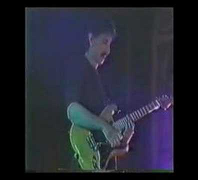 Frank Zappa - Zoot Allures 88