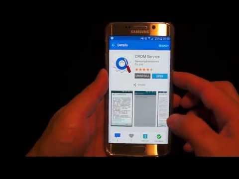 How To Unlock: Samsung S6 EDGE Bootloader Unlock For SM- G9250