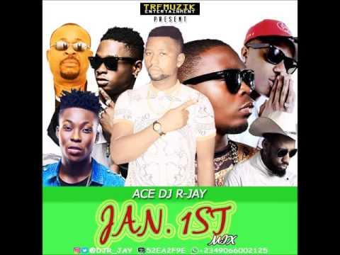 Download Lagu Ace Dj R-jay - January 1st Mix MP3 Free