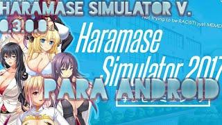 OMG😱Descarga Haramase Simulator V.0.3.0.0. [ErogeGame] para ANDROID 3.47 MB