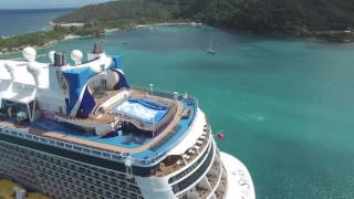 What I Wish I'd Known Before I Went On A Royal Caribbean Cruise